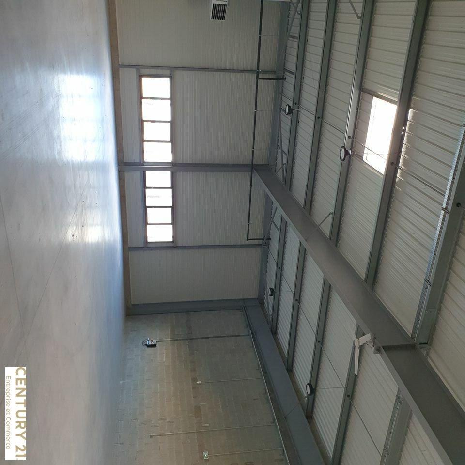 Local d'activité à louer - 357.5 m2 - 72 - Sarthe