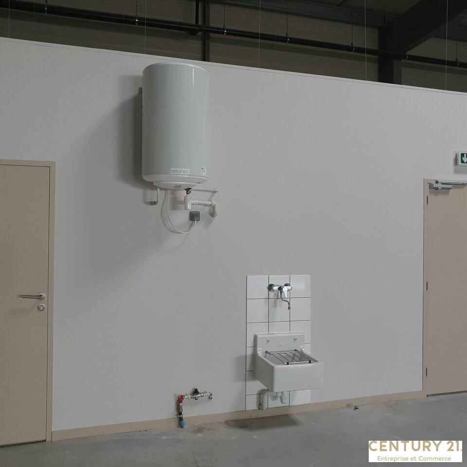 Local d'activité à louer - 500.0 m2 - 72 - Sarthe