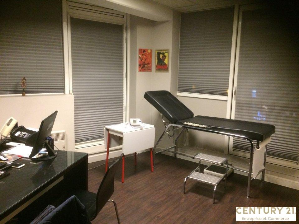 Bureaux à vendre - 67.0 m2 - 72 - Sarthe