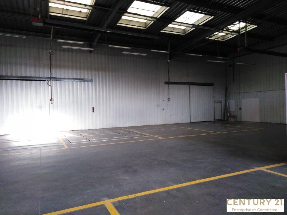 Local d'activité à louer - 545.0 m2 - 72 - Sarthe
