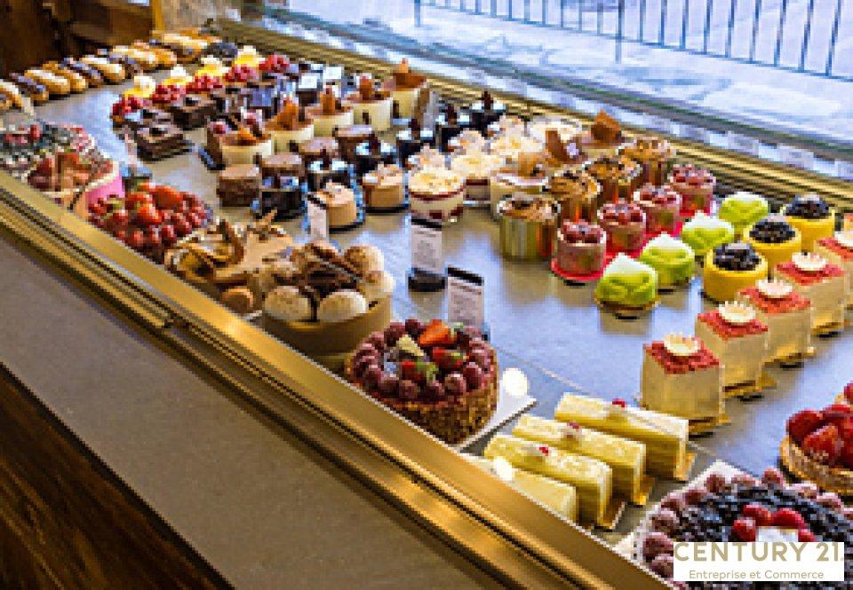 Boulangerie à vendre - 120.0 m2 - 72 - Sarthe