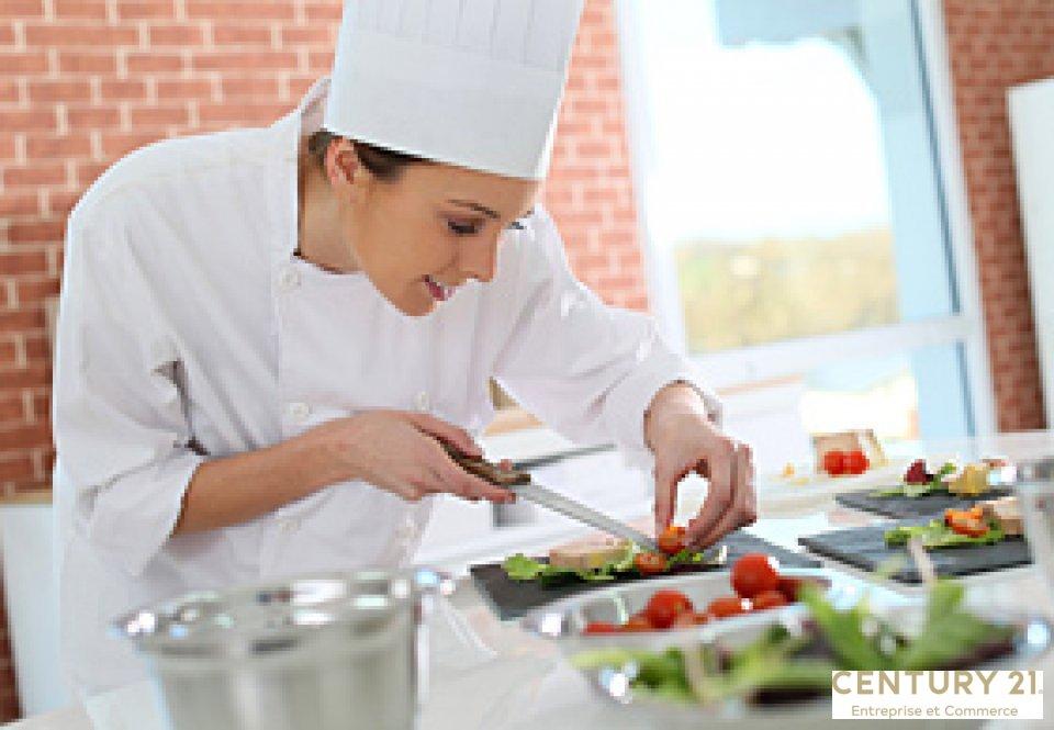 Restaurant à vendre - 575.0 m2 - 72 - Sarthe