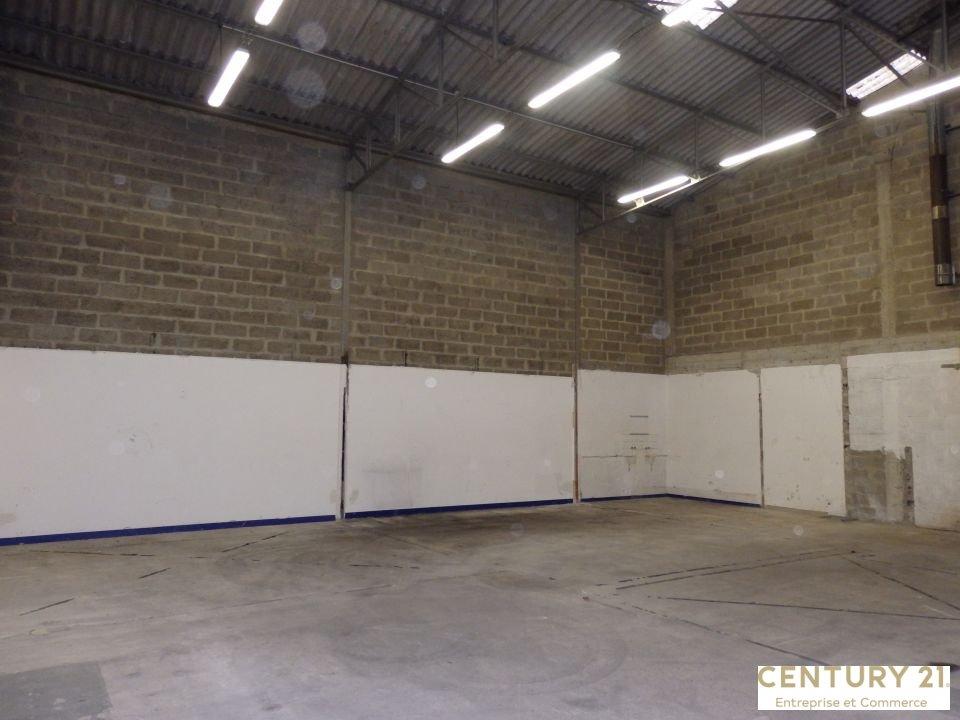 Local d'activité à louer - 250.0 m2 - 72 - Sarthe