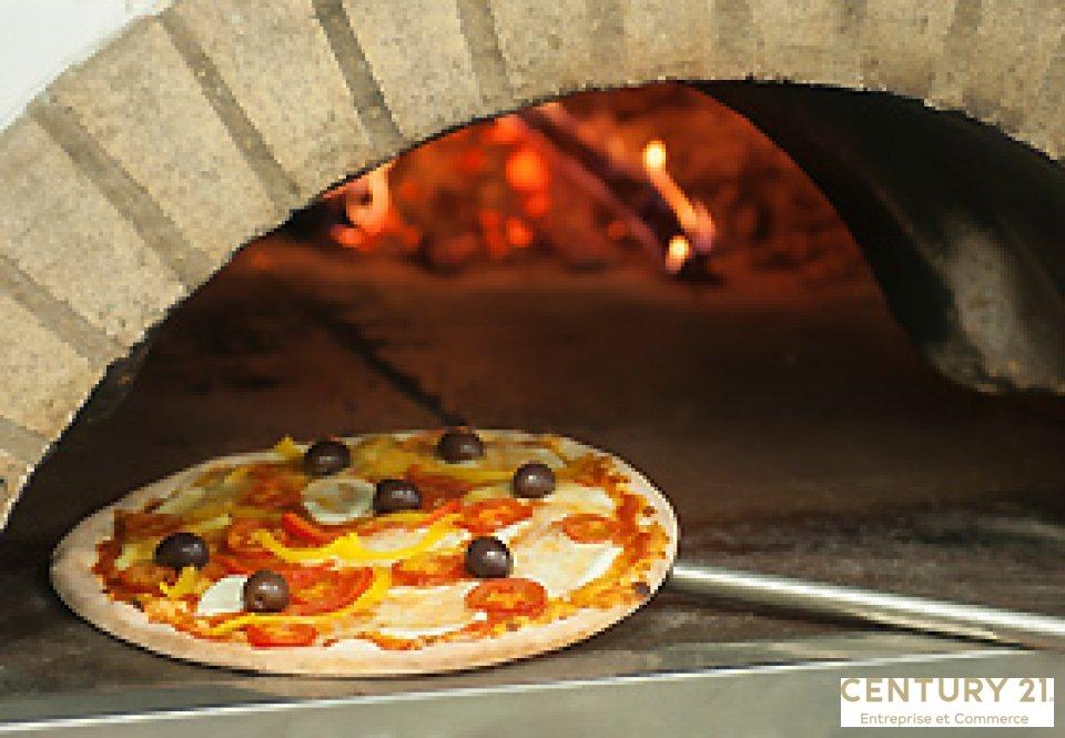 Pizzeria à vendre - 122.0 m2 - 72 - Sarthe