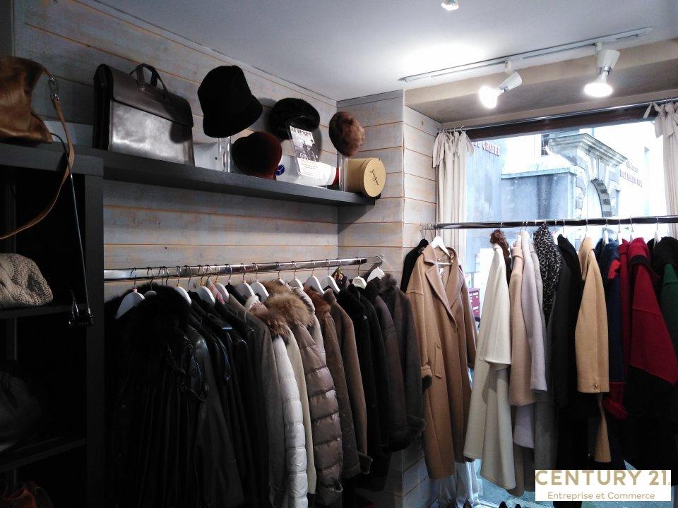 Local commercial à vendre - 39.0 m2 - 72 - Sarthe
