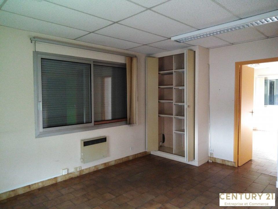 Local d'activité à vendre - 485.0 m2 - 72 - Sarthe