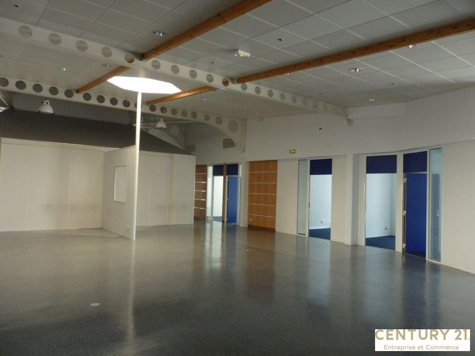 Vente entreprise - Sarthe (72) - 1067.0 m²