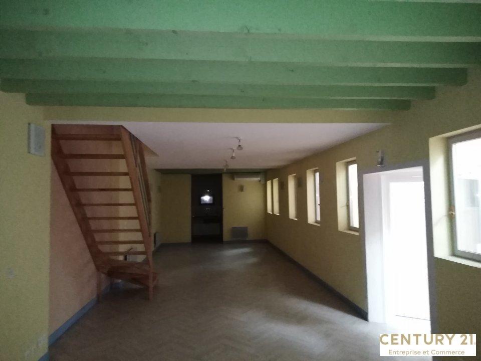 Bureaux à vendre - 184.0 m2 - 72 - Sarthe