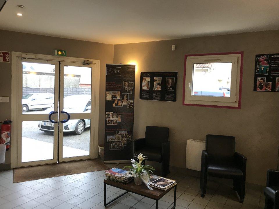 Bureaux à louer - 600.0 m2 - 72 - Sarthe