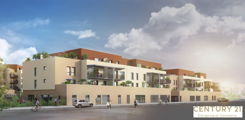 Location entreprise - Sarthe (72) - 247.0 m²