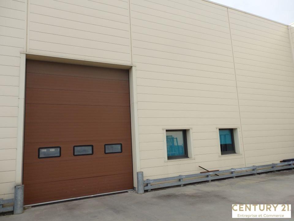 Local d'activité à louer - 644.0 m2 - 72 - Sarthe