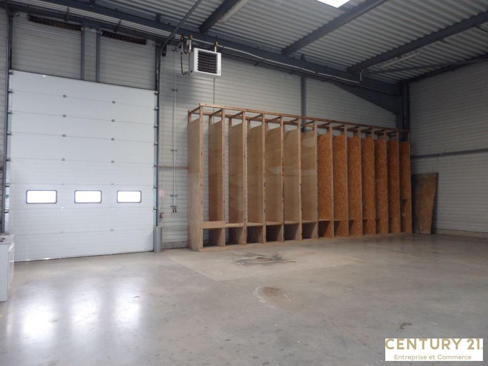 Local d'activité à louer - 670.0 m2 - 72 - Sarthe