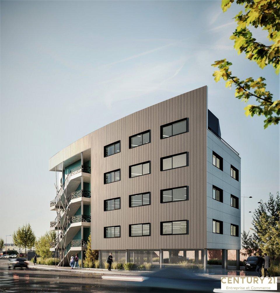 Bureaux à louer - 1800.0 m2 - 72 - Sarthe