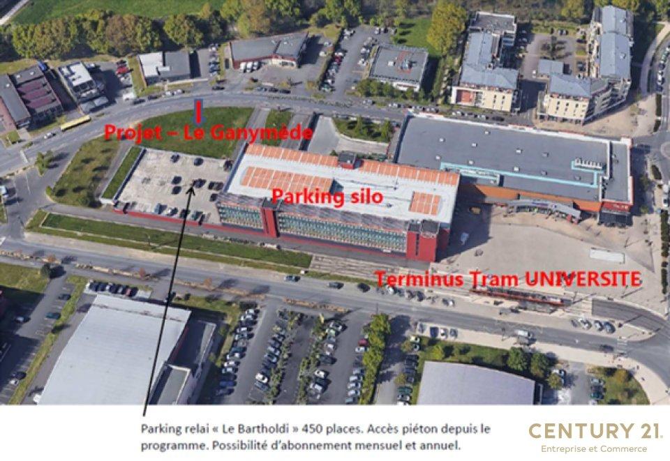 Bureaux à vendre - 1800.0 m2 - 72 - Sarthe