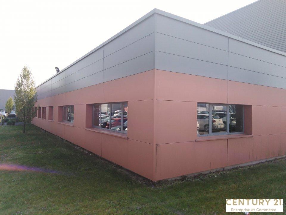Local d'activité à vendre - 3502.0 m2 - 72 - Sarthe