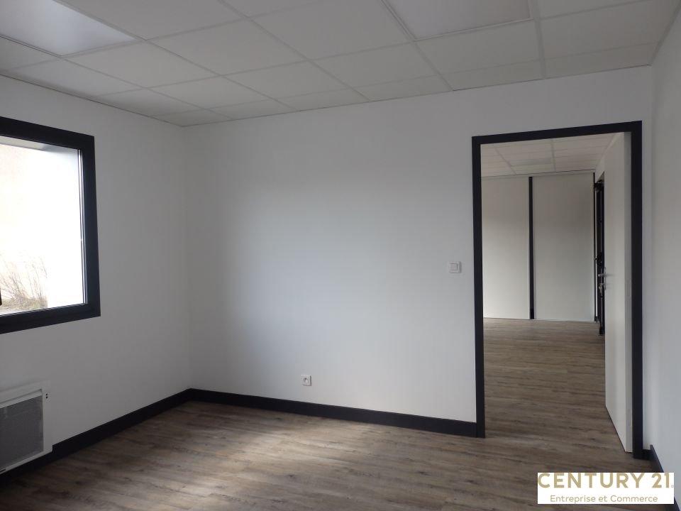Local d'activité à louer - 650.0 m2 - 72 - Sarthe