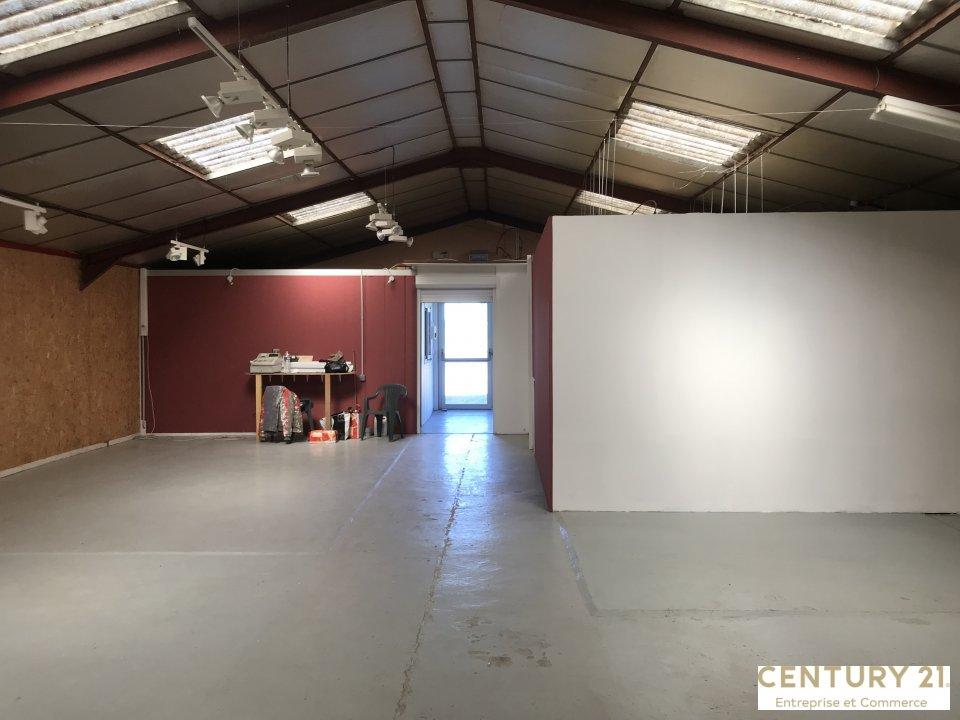 Local d'activité à louer - 316.0 m2 - 72 - Sarthe
