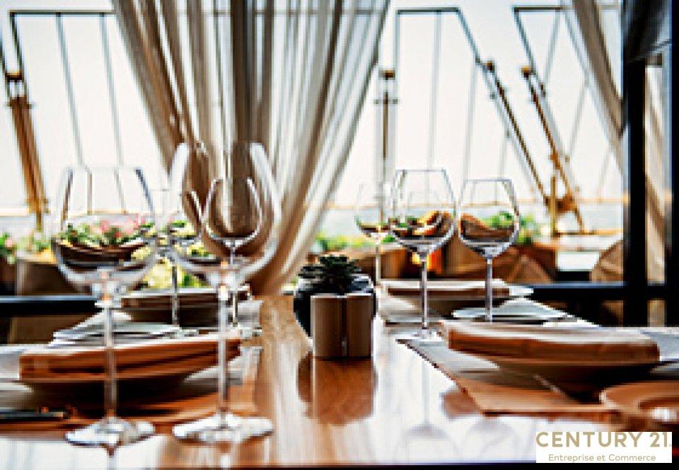 Restaurant à vendre - 510.0 m2 - 72 - Sarthe