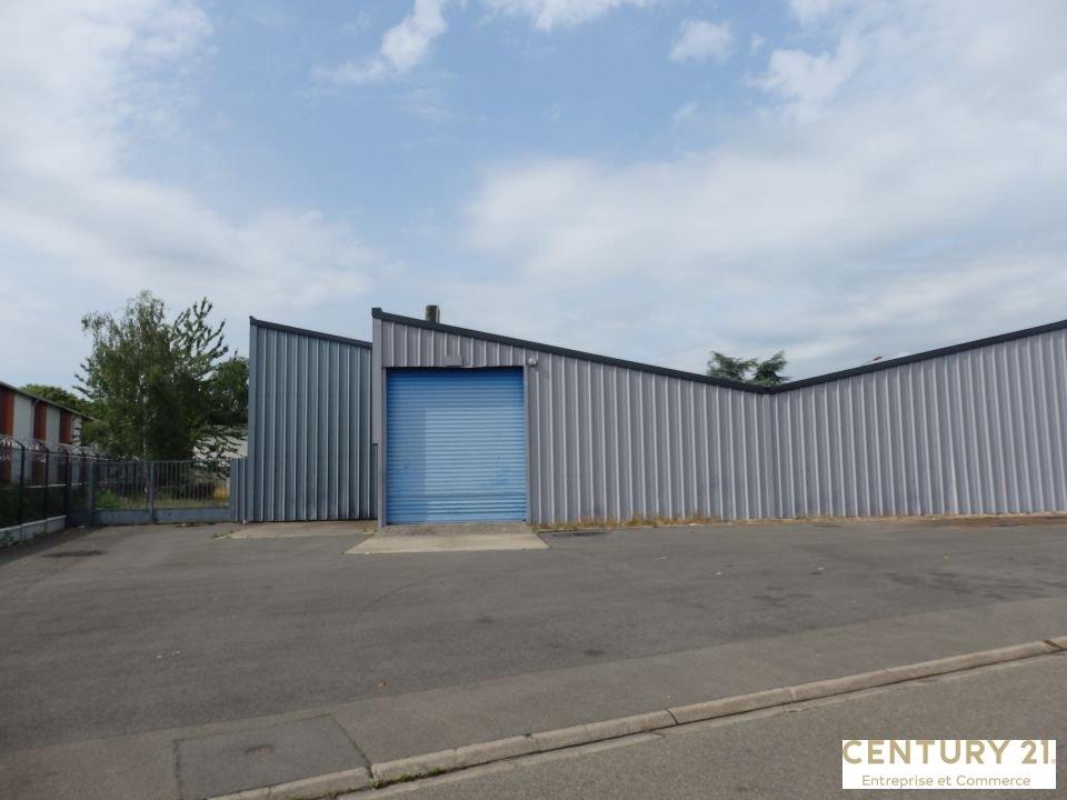 Local d'activité à vendre - 1400.0 m2 - 72 - Sarthe