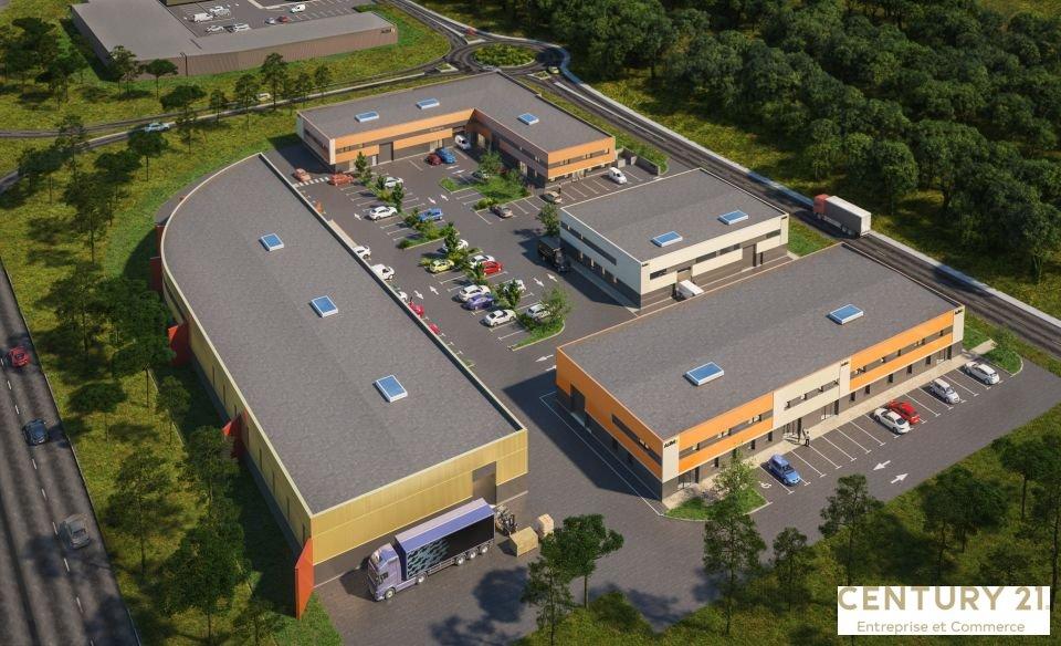 Vente entreprise - Sarthe (72) - 459.0 m²