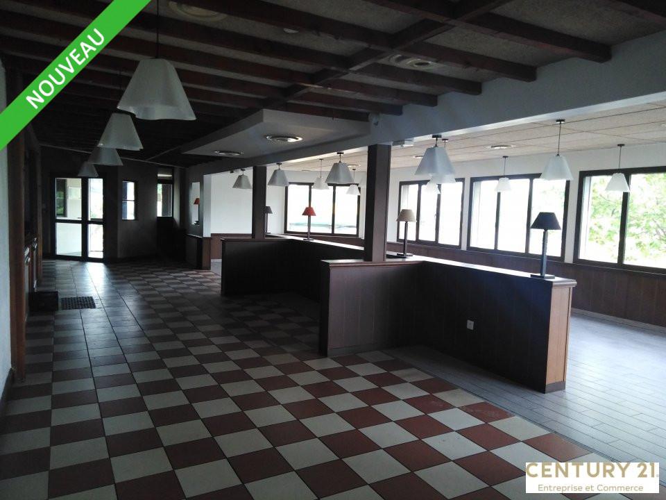 Vente commerce - Sarthe (72) - 327.0 m²