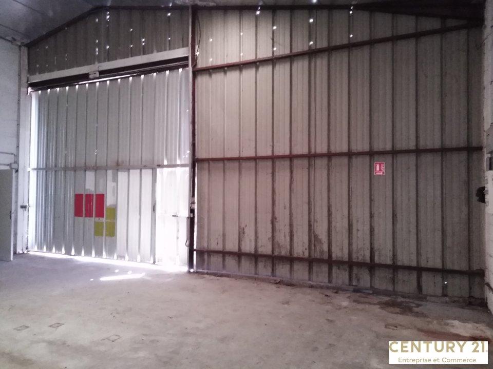 Local d'activité à louer - 484.0 m2 - 72 - Sarthe