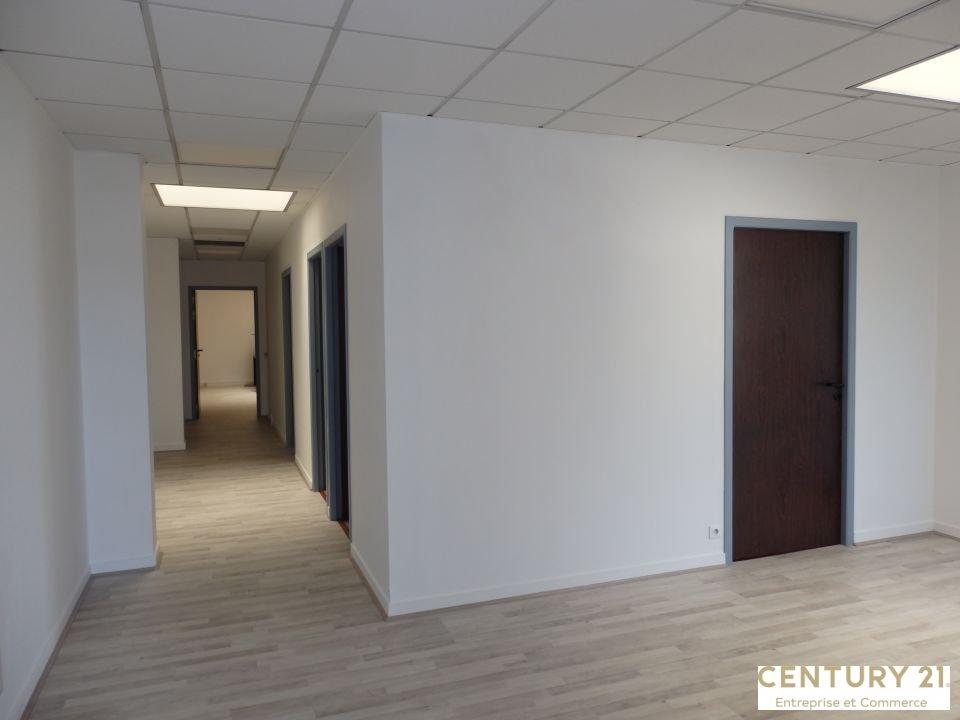 Location entreprise - Sarthe (72) - 198.0 m²