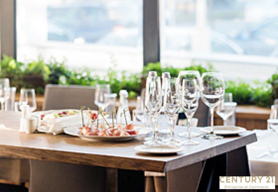 Restaurant à vendre - 360.0 m2 - 72 - Sarthe