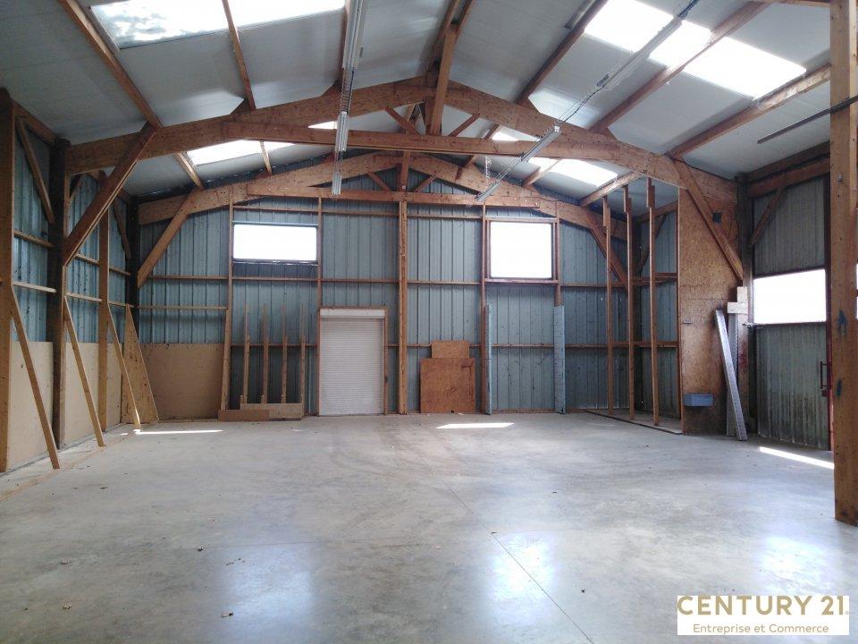 Local d'activité à vendre - 450.0 m2 - 72 - Sarthe