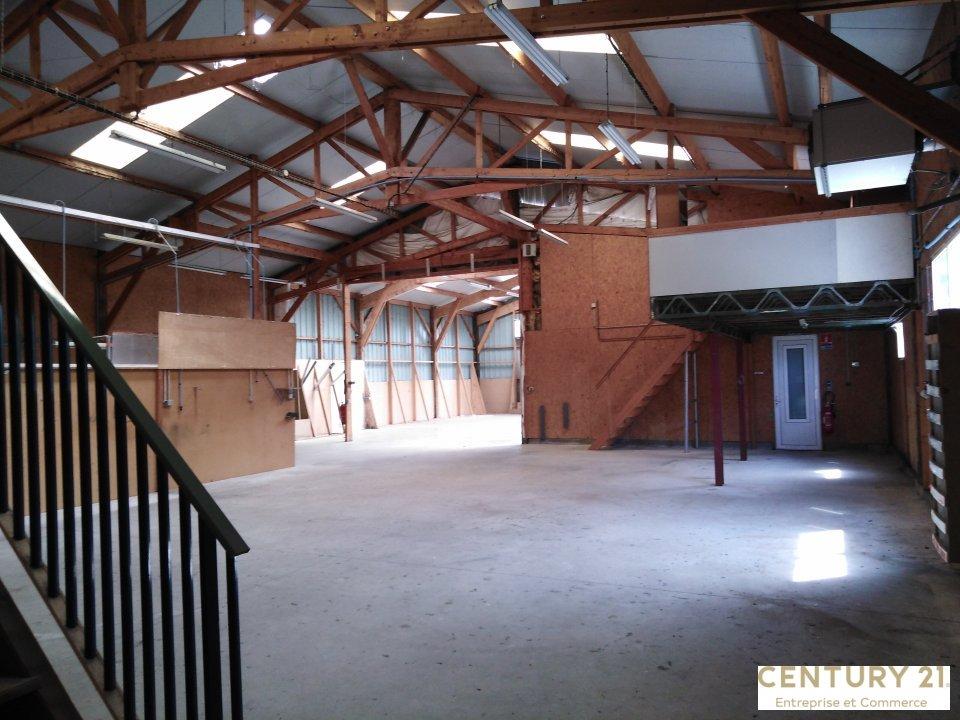 Vente entreprise - Sarthe (72) - 450.0 m²