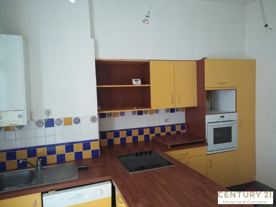 Bureaux à vendre - 138.0 m2 - 72 - Sarthe