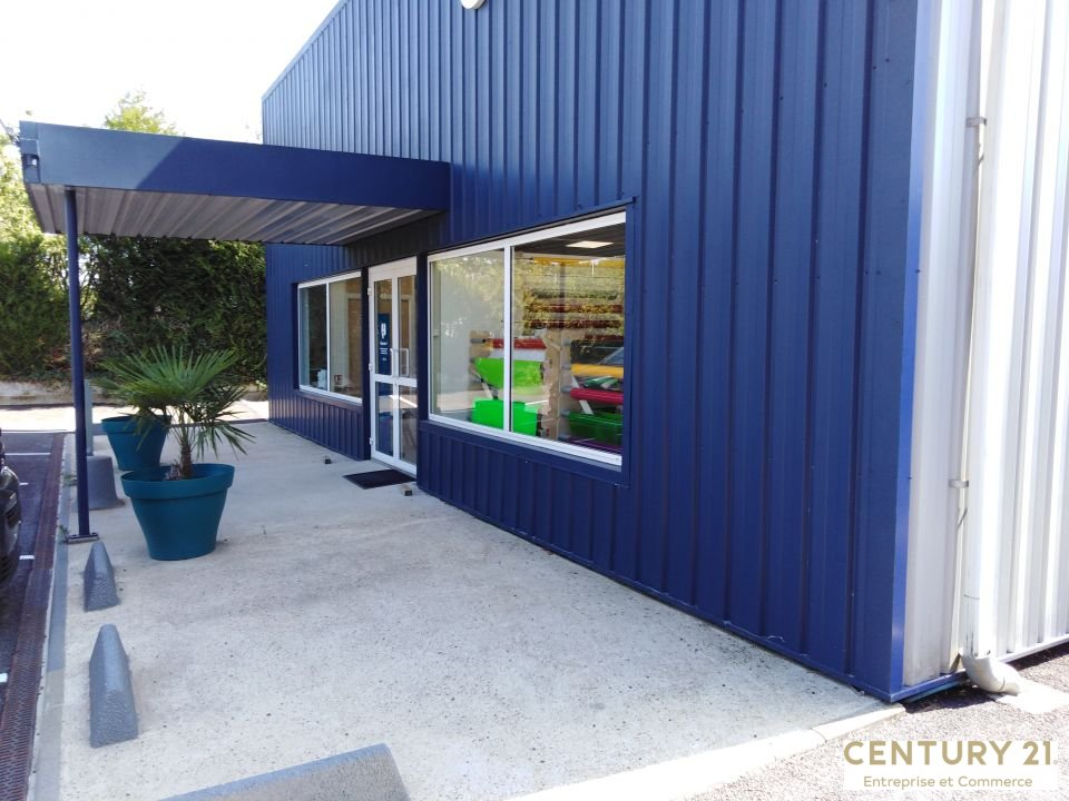 Local d'activité à vendre - 380.0 m2 - 72 - Sarthe