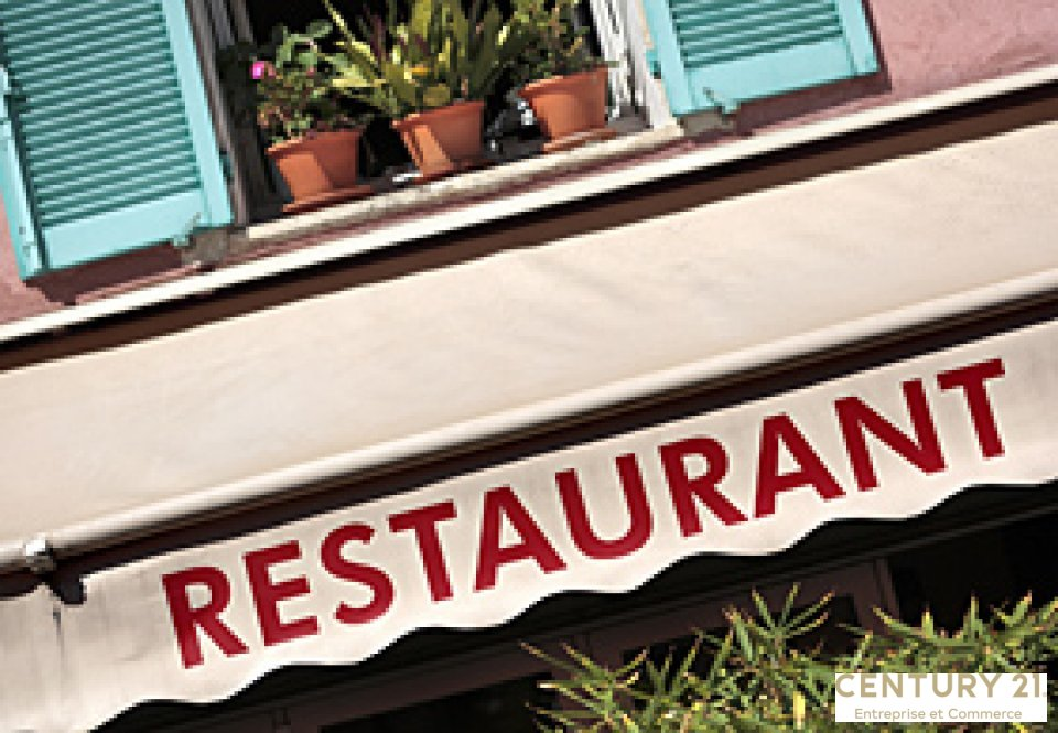 Restaurant à vendre - 300.0 m2 - 72 - Sarthe