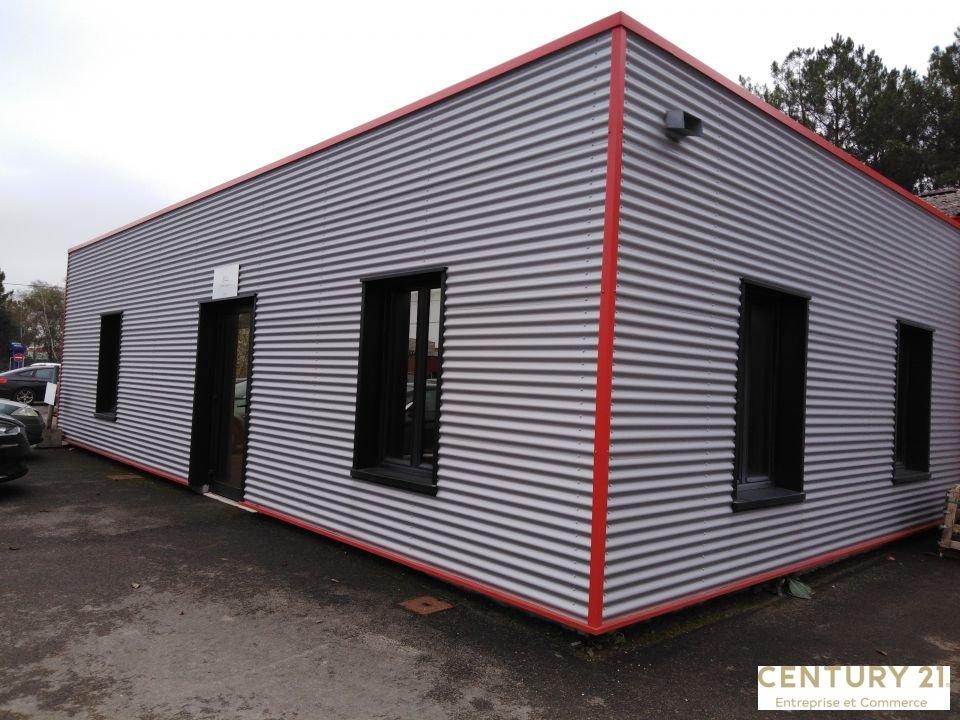 Location entreprise - Sarthe (72) - 85.0 m²