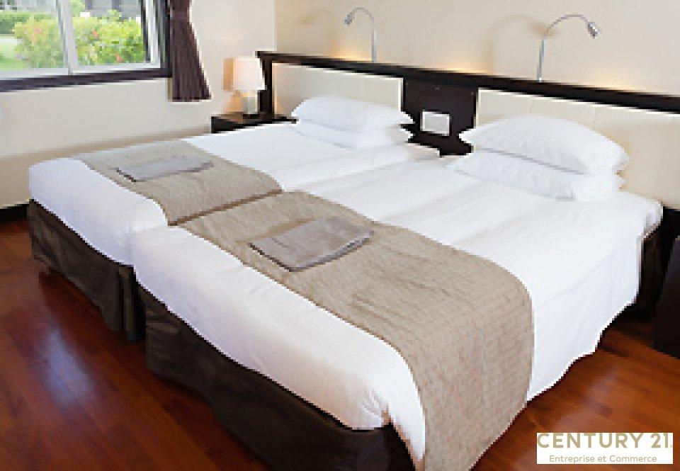 Hôtel à vendre - 400.0 m2 - 72 - Sarthe