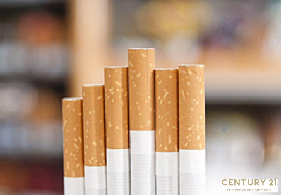 Tabac à vendre - 110.0 m2 - 72 - Sarthe
