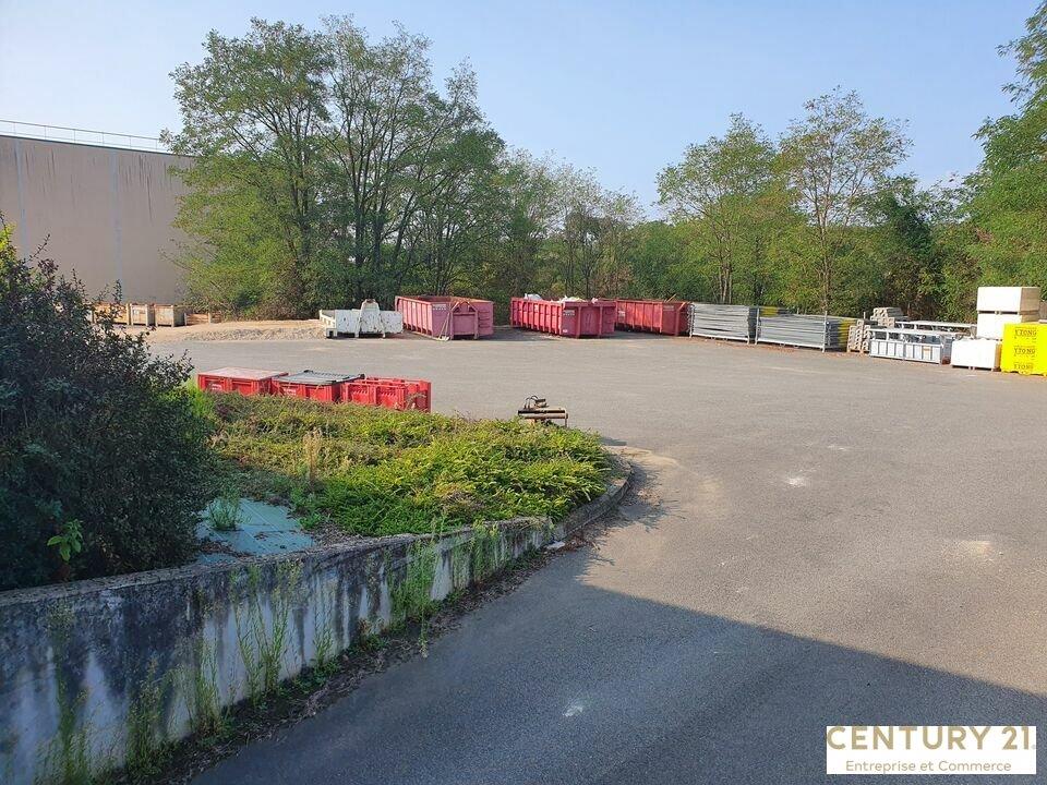 Local d'activité à vendre - 1440.0 m2 - 72 - Sarthe
