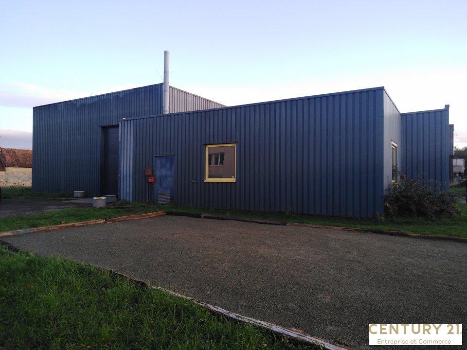 Vente commerce - Sarthe (72) - 460.0 m²