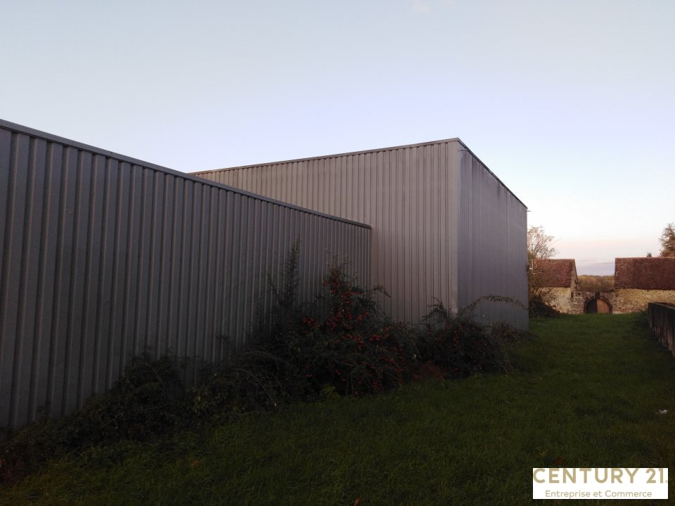 Local commercial à vendre - 460.0 m2 - 72 - Sarthe