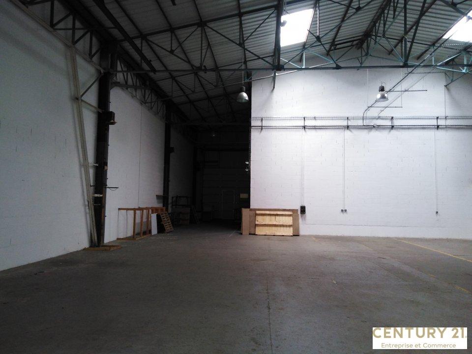 Local d'activité à louer - 625.0 m2 - 72 - Sarthe