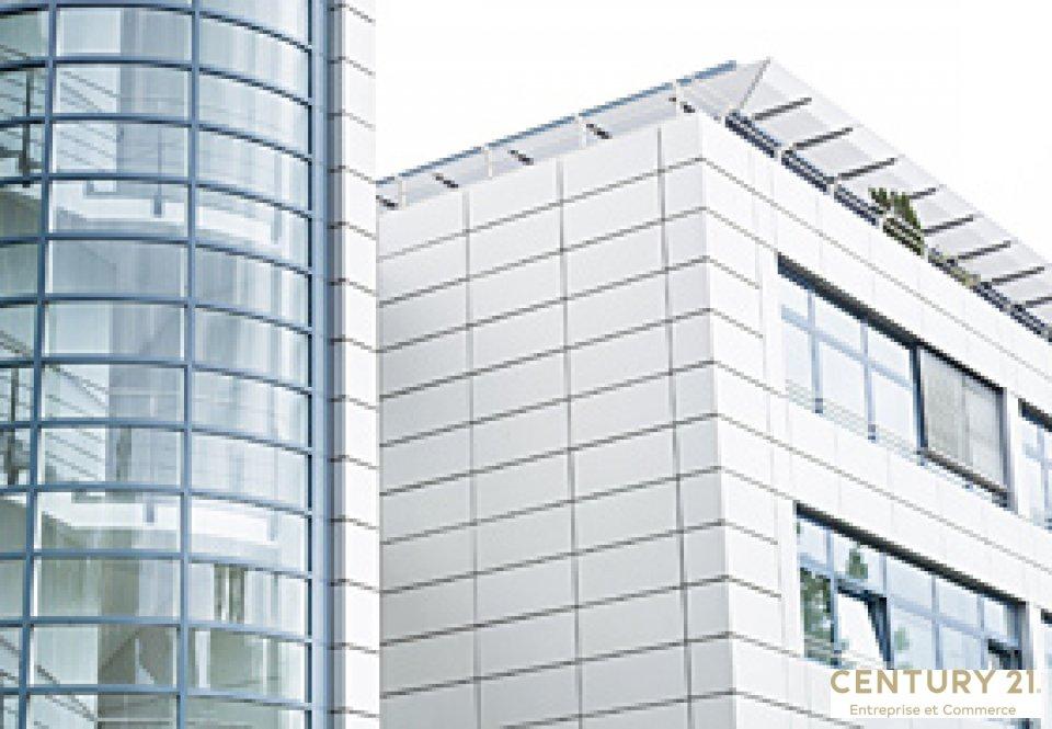 Bureaux à louer - 145.0 m2 - 72 - Sarthe