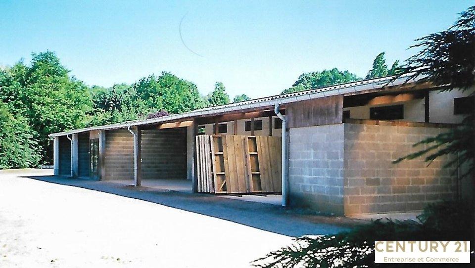 Local d'activité à louer - 753.0 m2 - 72 - Sarthe