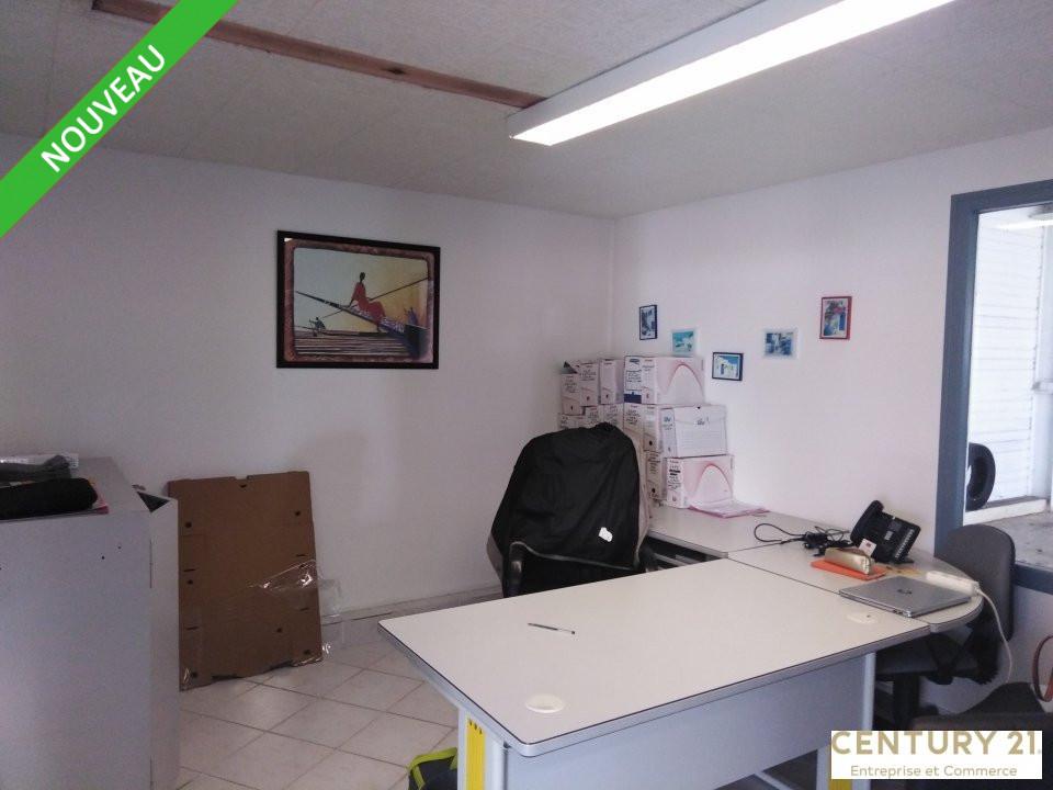 Local d'activité - 300 m² - LE MANS