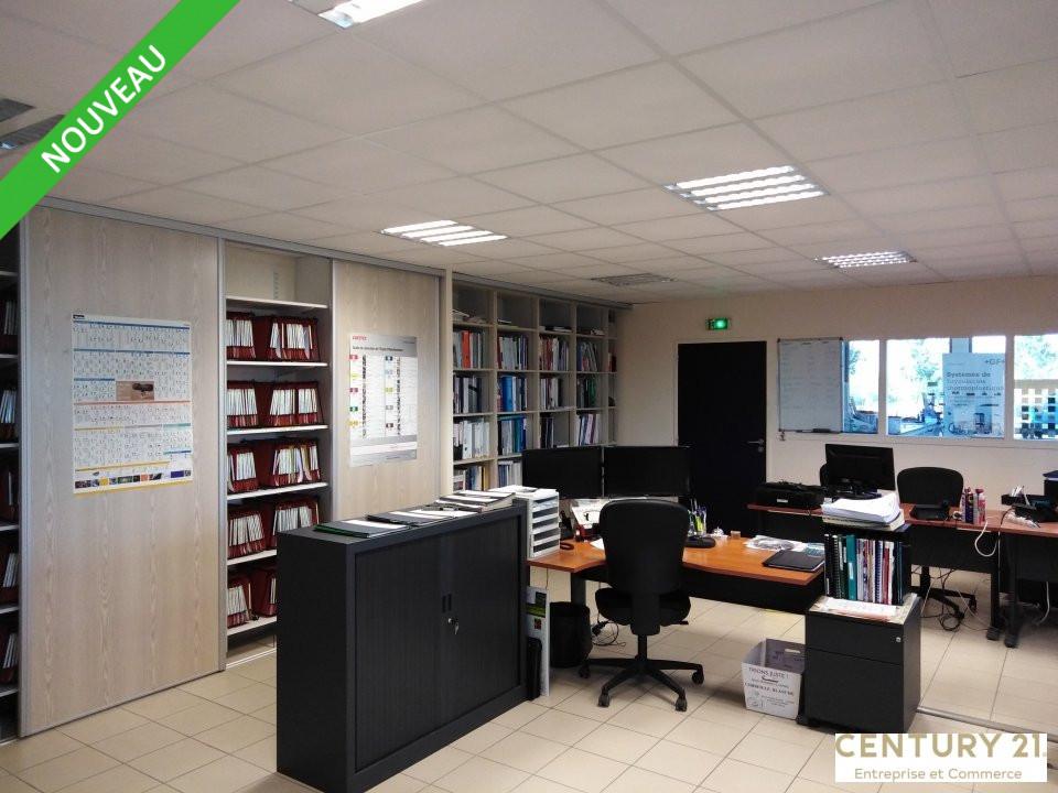 Local d'activité à louer - 429.0 m2 - 72 - Sarthe