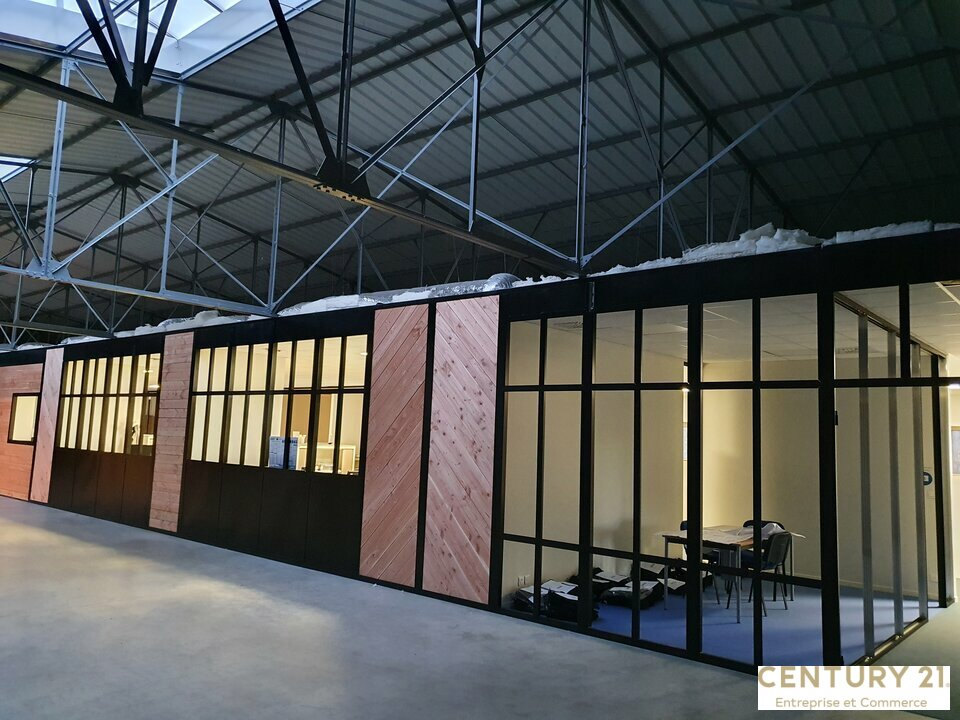 Local commercial à louer - 1000.0 m2 - 72 - Sarthe