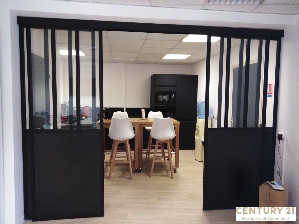 Bureaux à vendre - 252.0 m2 - 72 - Sarthe