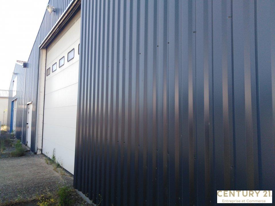 Entreprise à louer - 1800,0 m2 - 72 - PAYS-DE-LOIRE