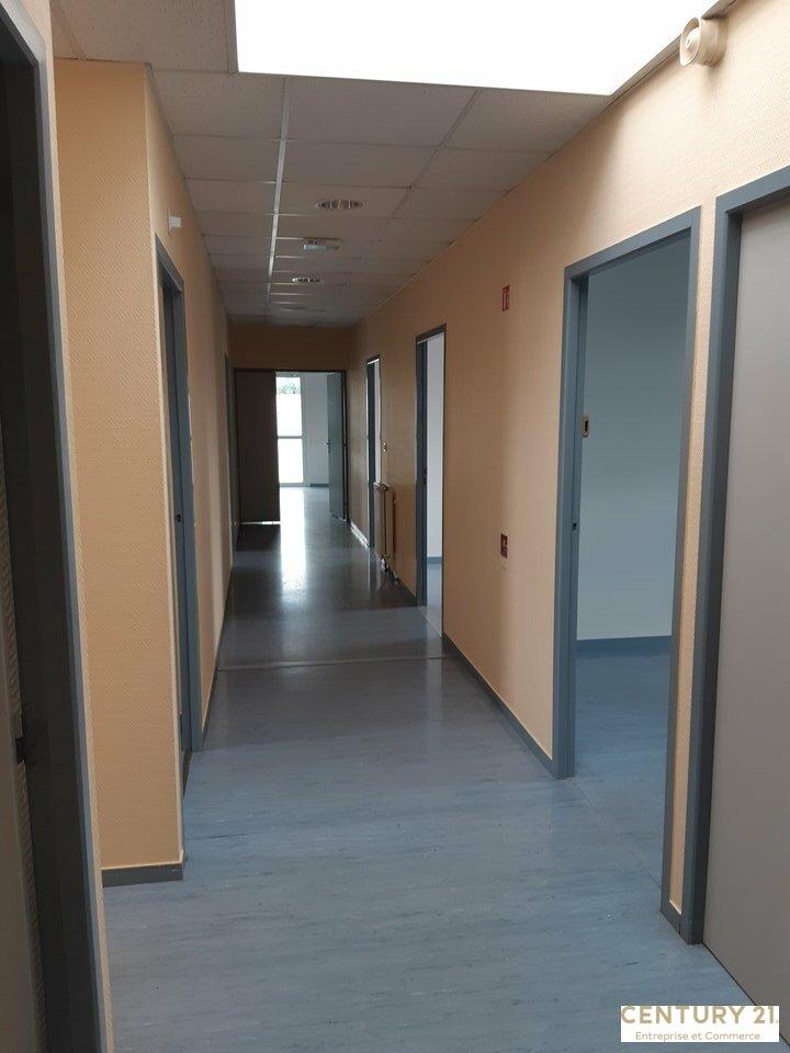 Bureaux à louer - 621.13 m2 - 72 - Sarthe