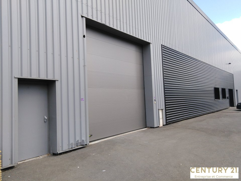 Location entreprise - Sarthe (72) - 600.0 m²