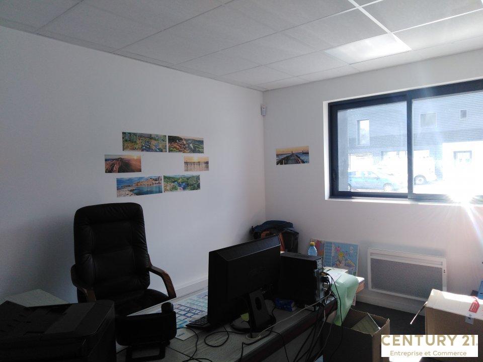 Local d'activité à louer - 600.0 m2 - 72 - Sarthe